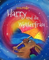 Cover Harry und die Wetterfrau
