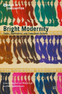 Cover Bright Modernity
