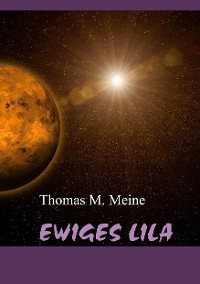 Cover Ewiges Lila