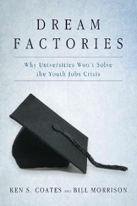 Cover Dream Factories