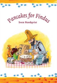 Cover Pancakes for Findus