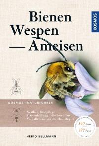 Cover Bienen, Wespen, Ameisen