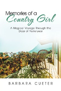 Cover Memories of a Country Girl