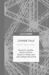 Cover Zombie Talk