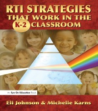 Cover RTI Strategies that Work in the K-2 Classroom