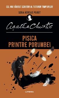 Cover Pisica printre porumbei