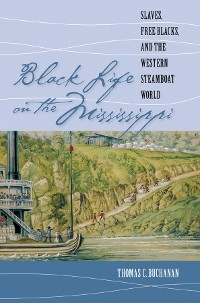 Cover Black Life on the Mississippi