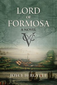 Cover Lord of Formosa