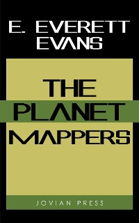 Cover The Planet Mappers