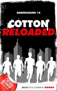 Cover Cotton Reloaded - Sammelband 16