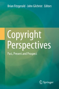 Cover Copyright Perspectives