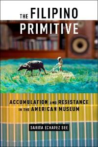 Cover The Filipino Primitive