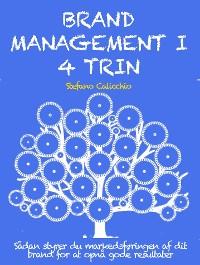 Cover Brand management i 4 trin