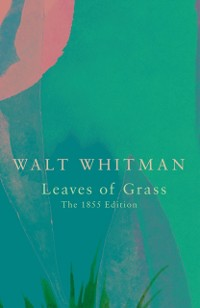 Cover Leaves of Grass (Legend Classics)