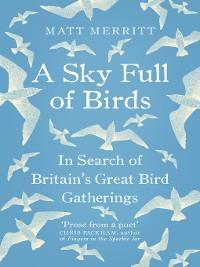 Cover A Sky Full of Birds