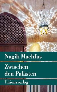 Cover Zwischen den Palästen