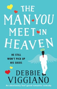 Cover Man You Meet in Heaven