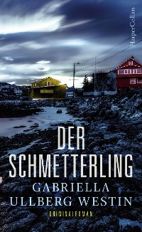 Cover Der Schmetterling