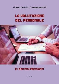 Cover La valutazione del personale