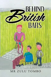 Cover Behind British Bars