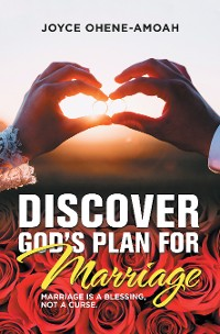 Cover Discover God's Plan for Marriage….