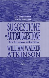 Cover Suggestione e Autosuggestione