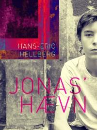 Cover Jonas  hævn