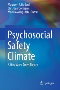 Cover Psychosocial Safety Climate
