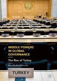 Cover Middle Powers in Global Governance