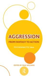 Cover Aggression