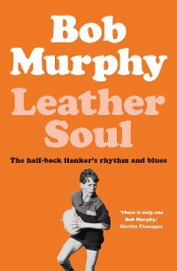 Cover Leather Soul