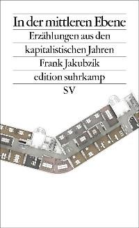 Cover In der mittleren Ebene