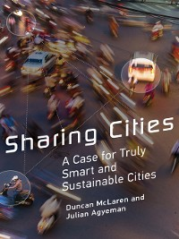 Cover Sharing Cities
