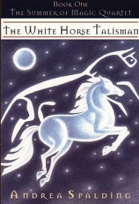 Cover White Horse Talisman