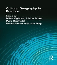 Cover CULTURAL GEOGRAPHY IN PRACTICE