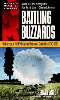 Cover Battling Buzzards