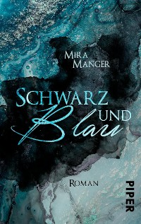 Cover Schwarz und Blau