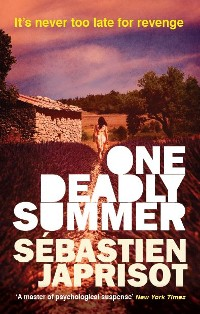 Cover One Deadly Summer