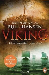 Cover VIKING - Eine Jomswikinger-Saga