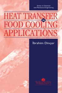 Cover Heat Transfer In Food Cooling Applications