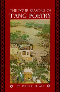 Cover Four Seasons of T'ang Poetry