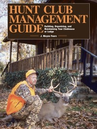 Cover Hunt Club Management Guide
