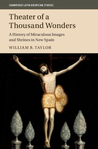 Cover Theater of a Thousand Wonders