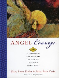 Cover Angel Courage