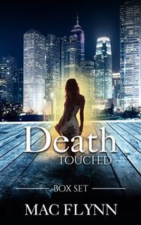 Cover Death Touched Box Set: Urban Fantasy Romance