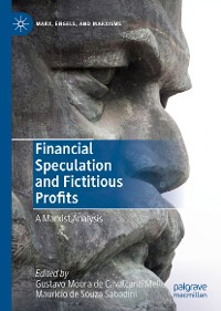 Cover Financial Speculation and Fictitious Profits