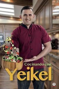 Cover Cocinando con Yeikel