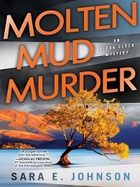 Cover Molten Mud Murder