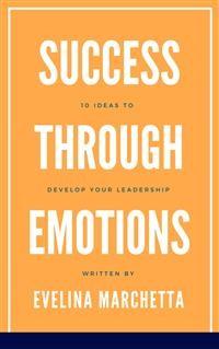 Cover Success through emotions