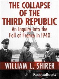 Cover Collapse of the Third Republic